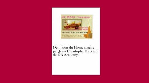 Definition du home staging kaz 39 relook kaz 39 relooke - Home staging definition ...