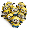 les minions les plus marrants