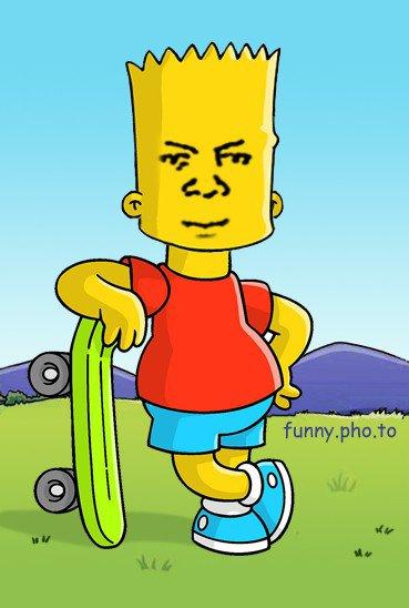 Simpson - Josimar