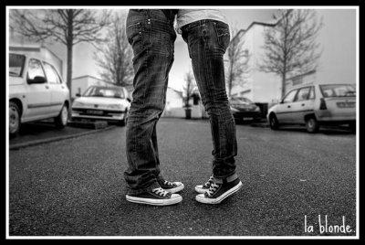 """~ Il y a ceux qui me disent """" Je t'aime """" et ceux qui me le prouve tout les jours ..."""