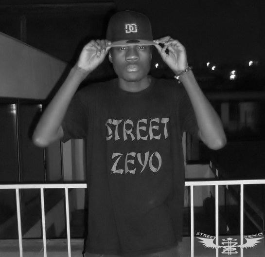 Zéyoo