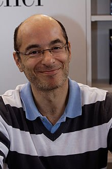 Bernard Werber