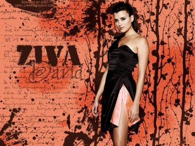 Super  photo de Ziva