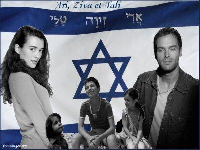 Ziva Tali et Ari
