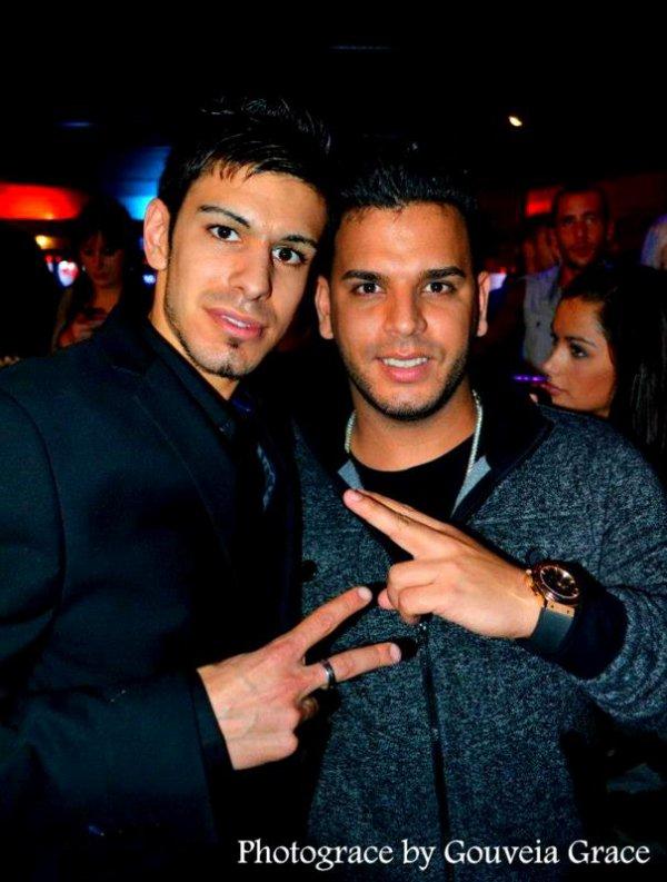 DJ DADOO & TITO EL BAMBINO