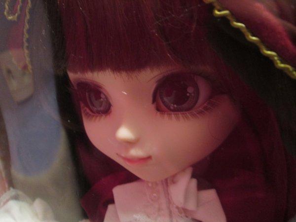 Ma nouvelle Pullip ♥♥♥