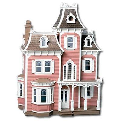 La Dollhouse de mes rêves *-*