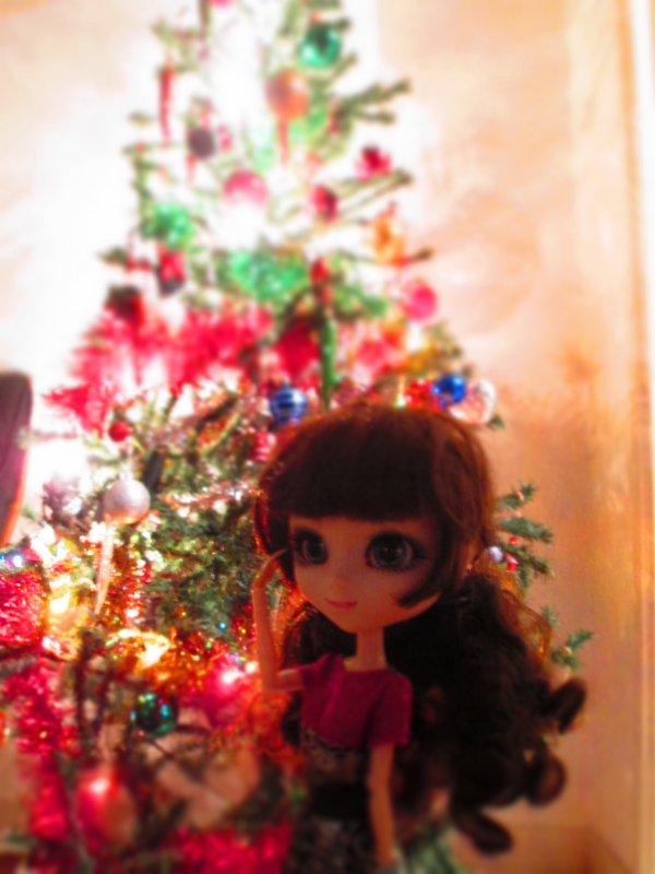 C'est Noël !!! ♥