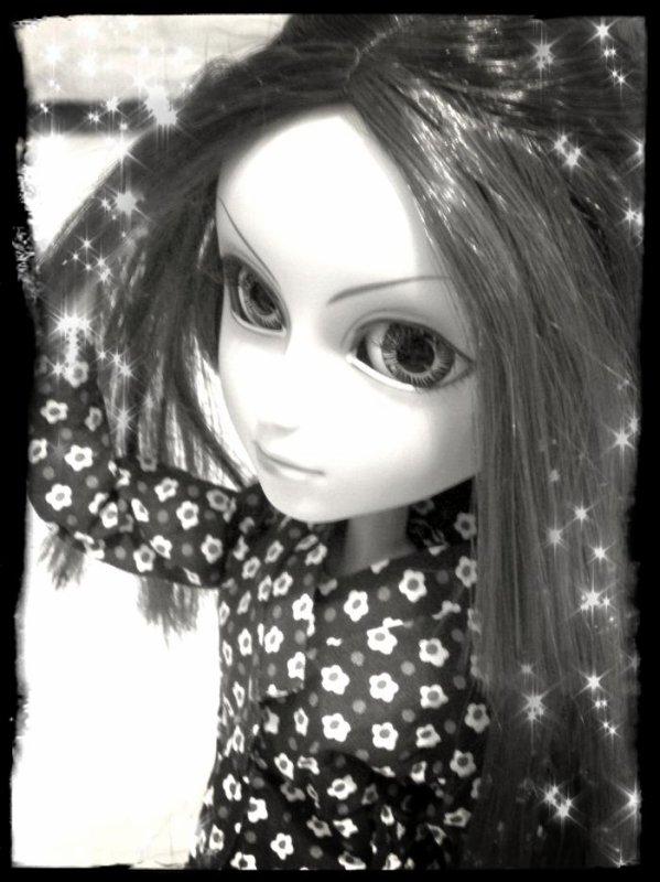 Présentation de Seiran ♥