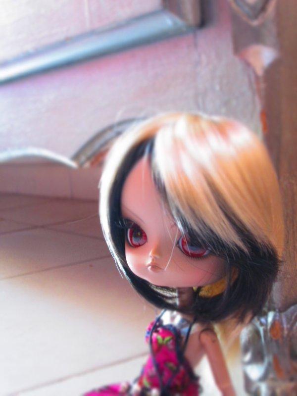 Séance photo de Katoya ♥