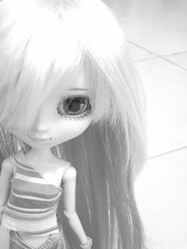 Séance photos de Karen ♥