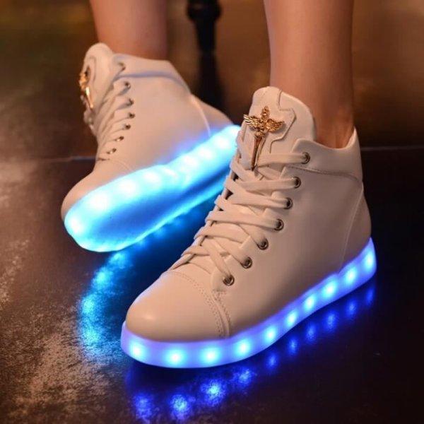 Info + Nouvelles chaussures ♥