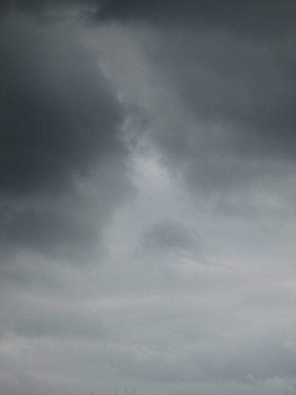 Katoya et le mauvais temps ^^