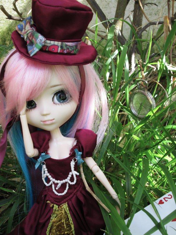 Participation au concours de SekaiS-doll-heart !
