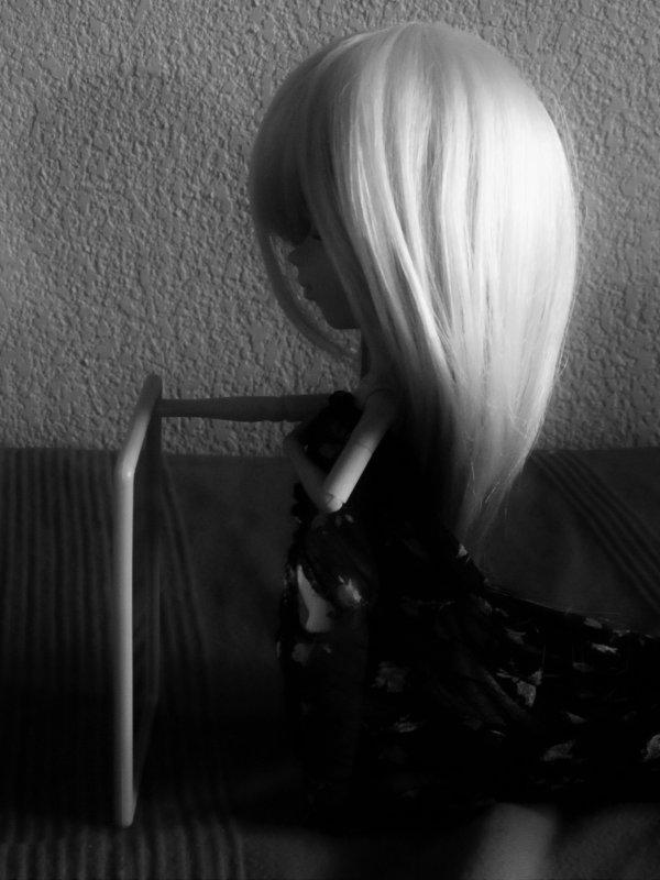 💫🔥De l'autre côté du miroir...🔥💫