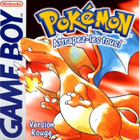 Chapitre II : Pokemon version rouge