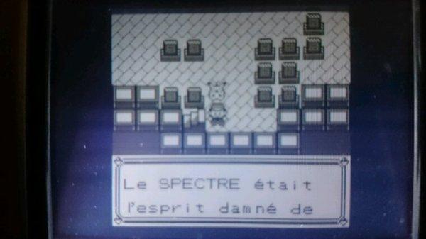 Lavanville / Tour Pokemon