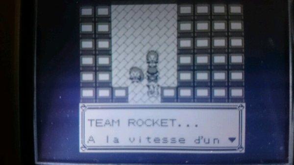 Duel Au sommet de la Tour Pokemon