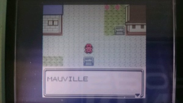 Mauville