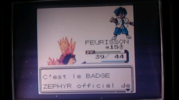 Badge Zéphyr en Poche !!!
