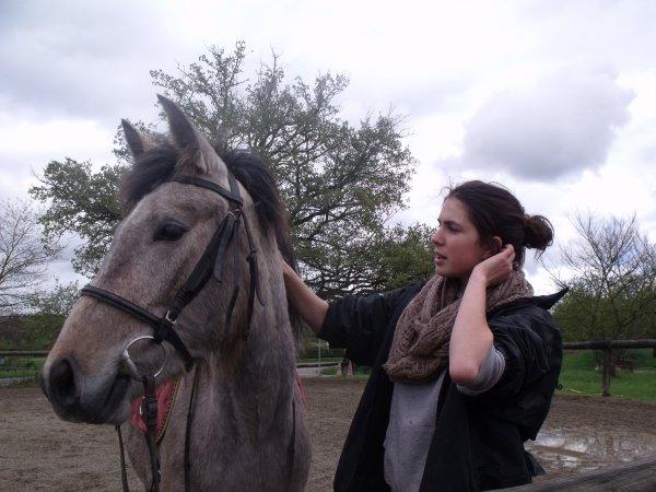 Petit poney, petit poney deviens grand !!