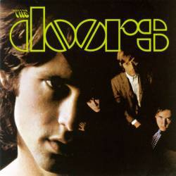 THE DOORS / The End (1967)