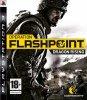 TEST N°18 Operation Flashpoint DRAGON RISING