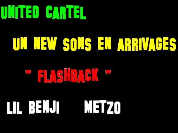 UNITED CARTEL - FLASHBACK (2011)