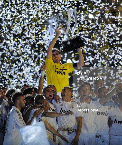 Fahreinheiit & Real Madrid C.F ...!