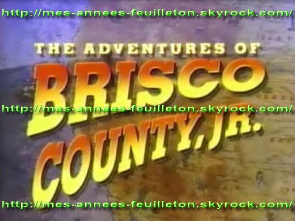 BRISCO COUNTY