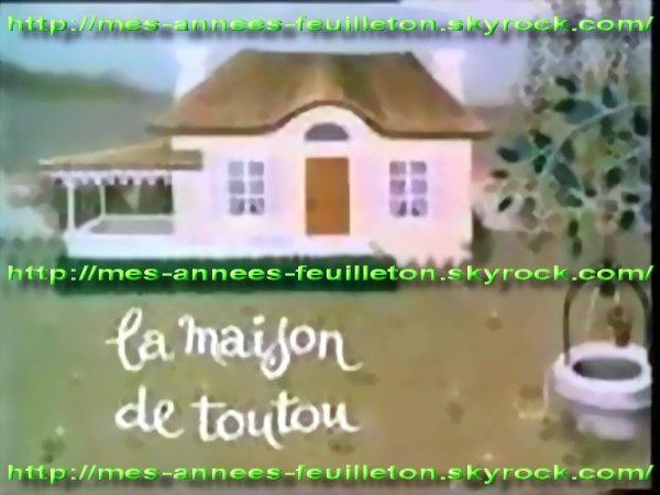 LA MAISON DE TOUTOU