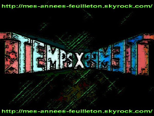 TEMPS X