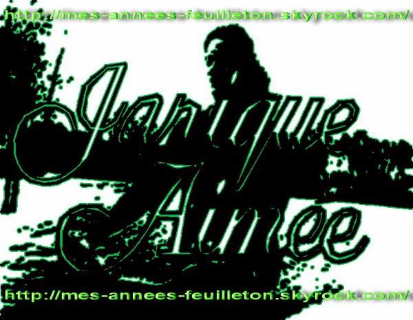 JANIQUE AIMÉE