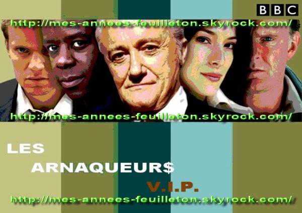 LES ARNAQUEURS V.I.P.