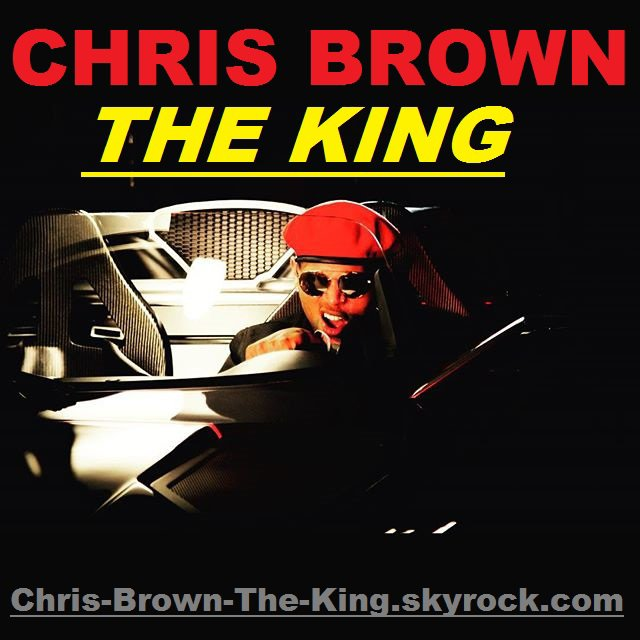 Blog de Chris-Brown-The-King