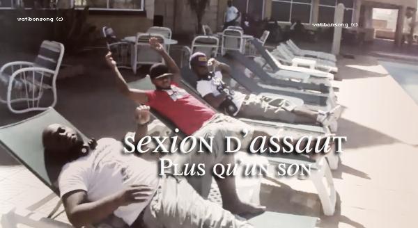 Apogée / Sexion D'Assaut - Plus Qu'un son (2011)