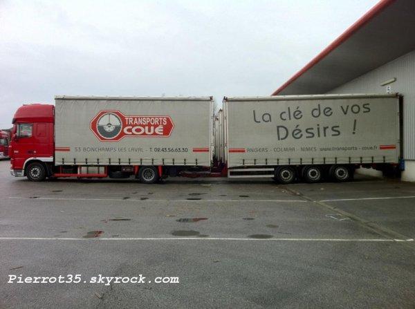 Transports Coué