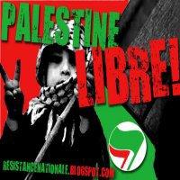 une palestine libre, elle vaincra Israel