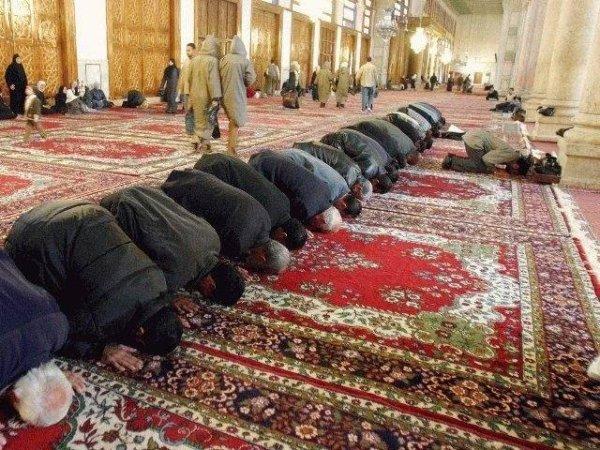 Hadith 2 : Al Islam, Al Imane wa Al Ihsane.