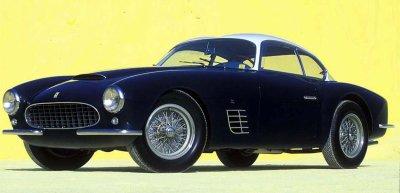 Ferrari  250 gt (1956-1956)