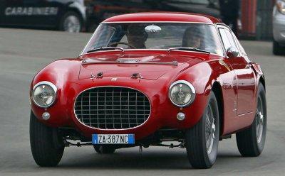 Ferrari  250 MM (1953-1953)