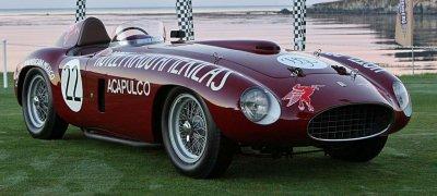 Ferrari  250 Monza (1954-1954)