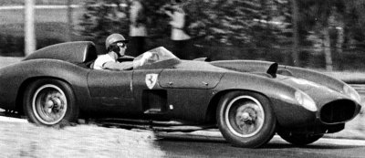 Ferrari  410 S (1955-1955)