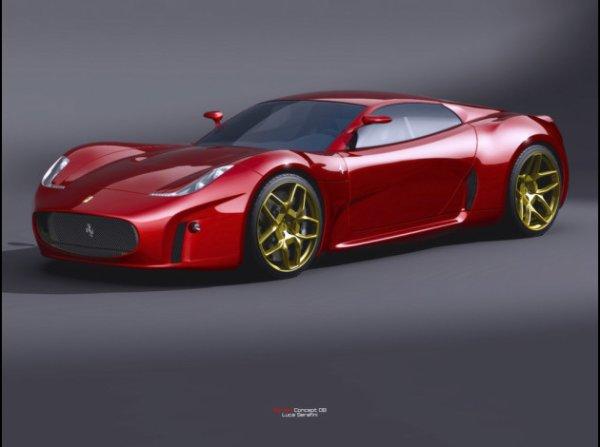 Ferrari-Concept