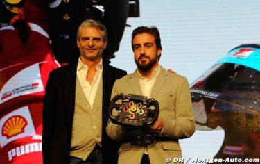 Ferrari : Dès janvier, nous passerons en mode 'attaque'