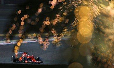 "Ferrari est ""très dangereuse"" selon Mercedes"