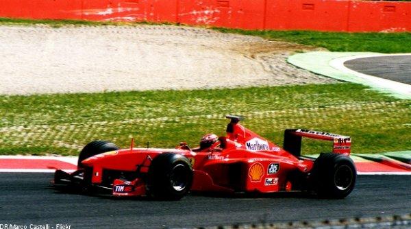 Quand la FIA voulait améliorer le spectacle... en 1999