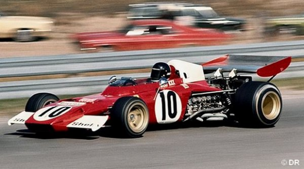 Flashback - Les retours au bercail : Ferrari