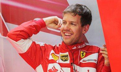 Vettel : les raisons de sa baisse de forme en 2014