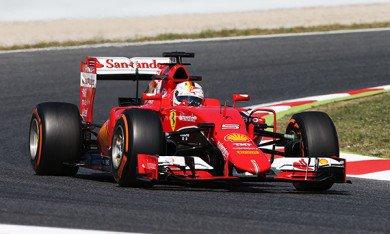Vettel ne se fait guère d'illusions